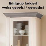 TV-Schrank Lowboard Fernsehschrank TV-Tisch Kiefer massiv Landhausstil