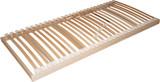 Lattenrost Lattenrahmen Einlegerahmen Rahmen Bettrahmen starr Buche metallfrei