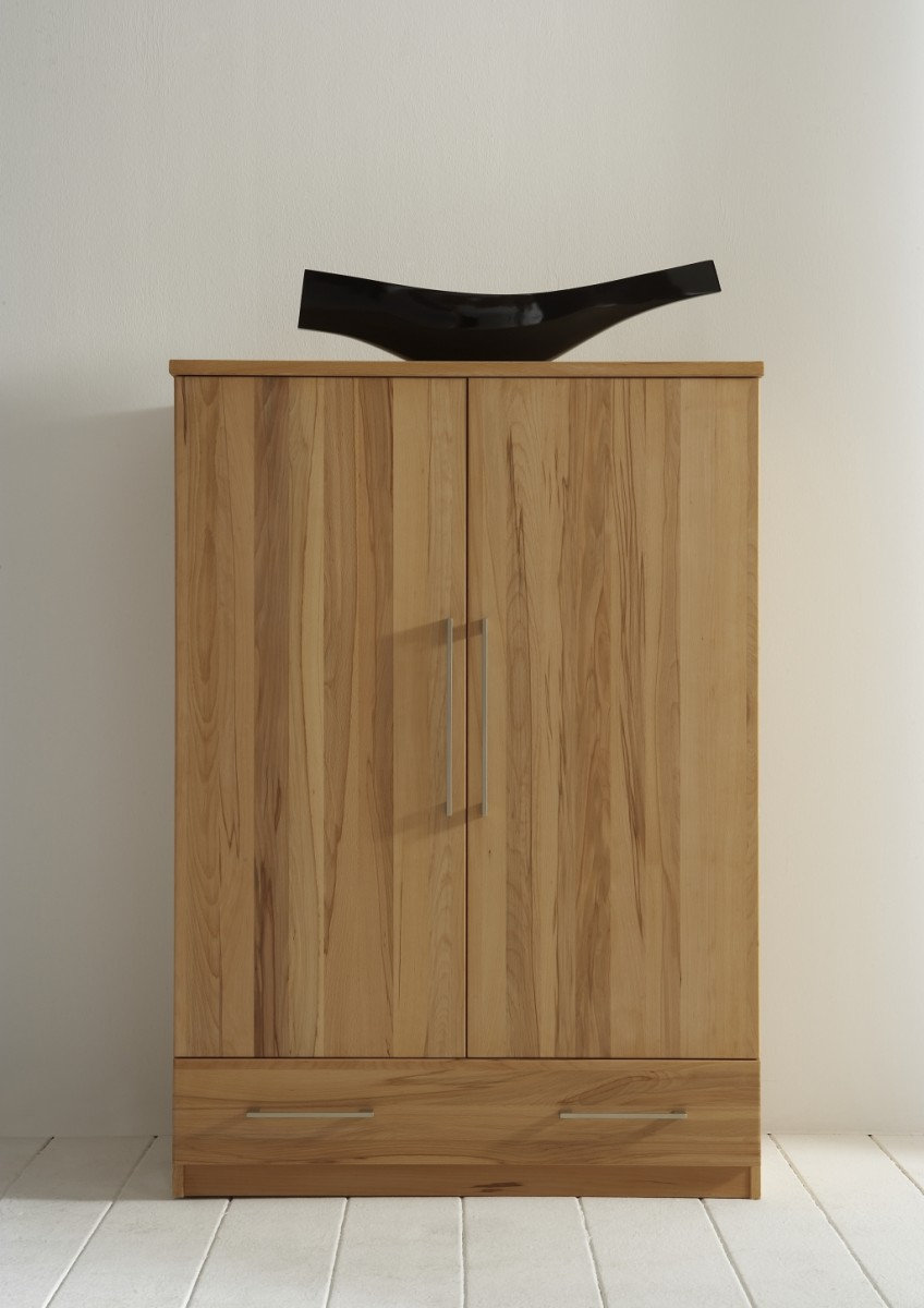 herrenkommode kommode schrank kernbuche massiv ge lt. Black Bedroom Furniture Sets. Home Design Ideas