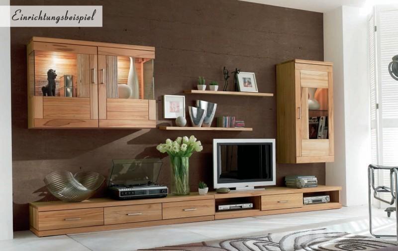 regal wandregal b cherregal steckboard wandboard kernbuche massiv ge lt wohnzimmer schr nke. Black Bedroom Furniture Sets. Home Design Ideas
