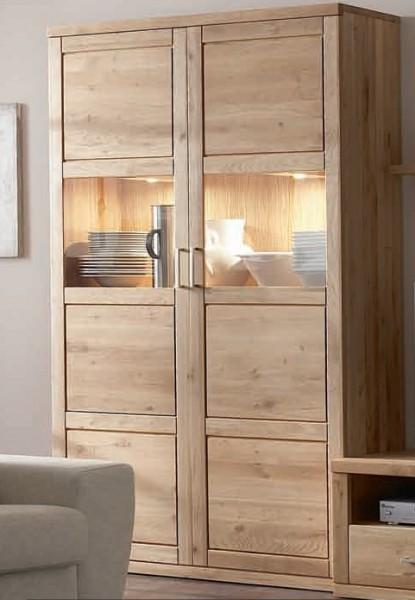 vitrinenschrank vitrine esszimmerschrank wohnzimmer. Black Bedroom Furniture Sets. Home Design Ideas