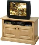 TV-Anrichte TV-Konsole TV-Board Lowboard TV-Tisch Fichte massiv gewachst