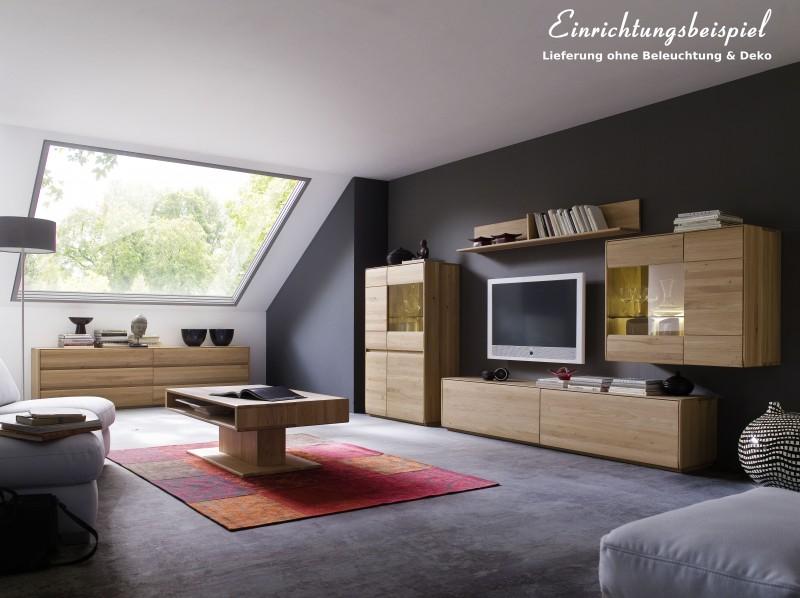 Wohnzimmer kompletteinrichtung wohnbereich asteiche massiv ge lt wohnzimmer komplettsets - Wohnzimmer kompletteinrichtung ...