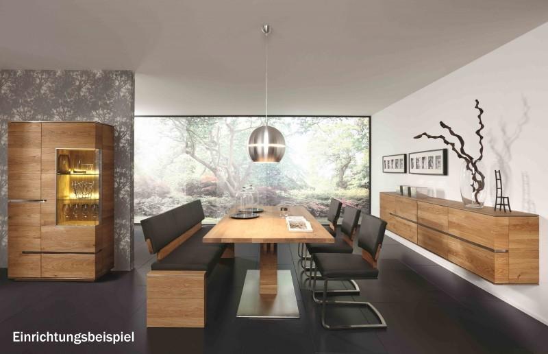 Wohnzimmer kernbuche massiv