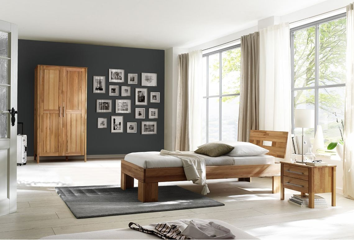 schlafzimmer set einzelbett schrank jugendzimmer komplett. Black Bedroom Furniture Sets. Home Design Ideas