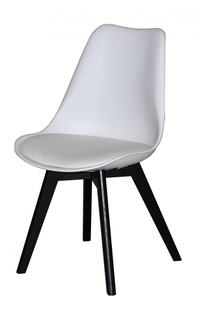 Schreibtischstuhl schwarz weiß  Sessel Schwarz Weiss: Sessel von fredriks bei home24 kaufen home24.