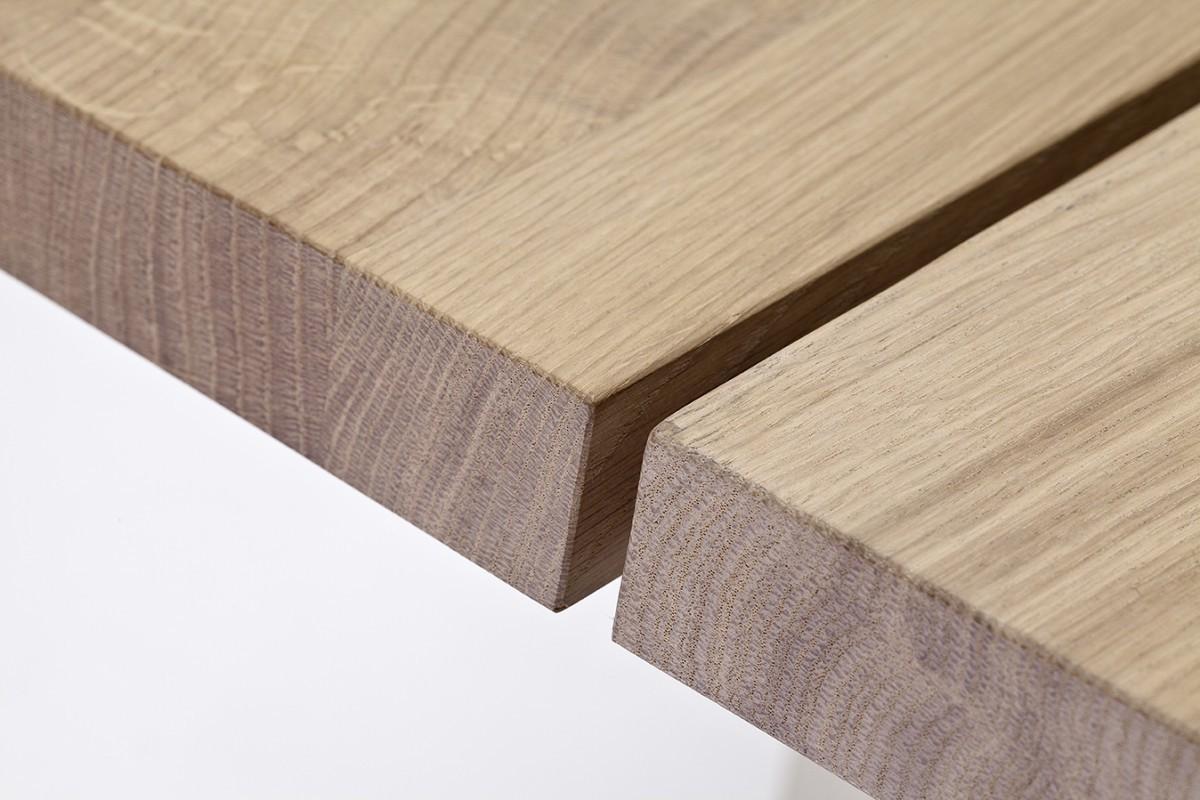 Esszimmer Tische Massiv Eiche : Jedes Möbelstück aus Massivholz ist ein Unikat, daher beachten Sie ...