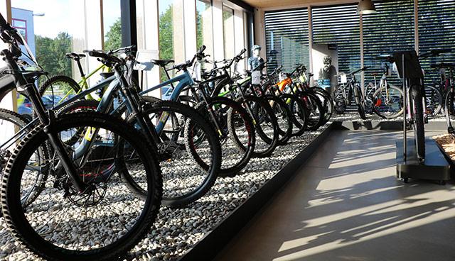 E-Bikes Rottweil