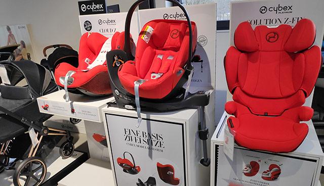 Kindersitze Rottweil