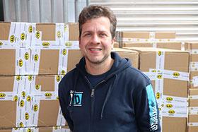 Markus Ludwig - Lager
