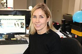 Susanne Reiers - Einkauf