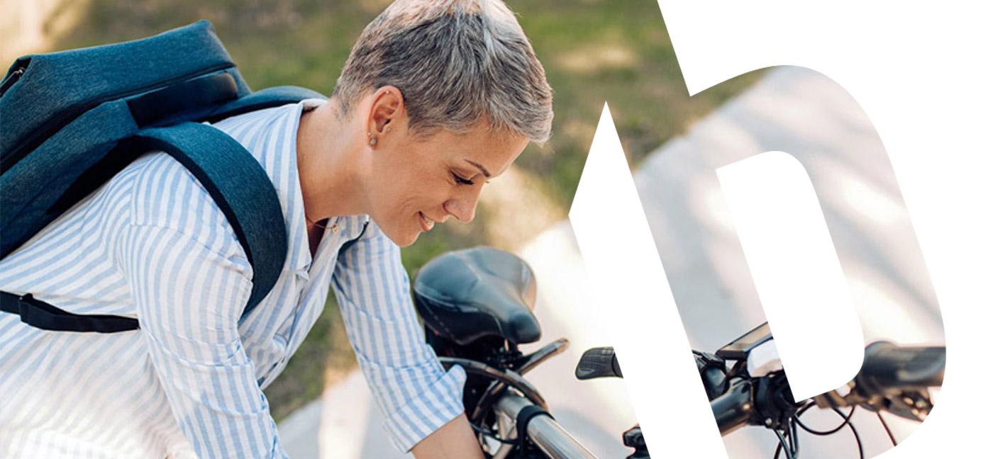 Rundum-Schutz für dein E-Bike