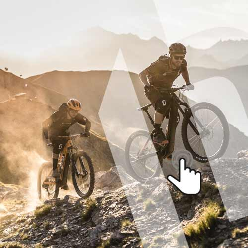 E-Bikes & E-Mountainbikes