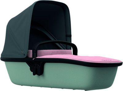 Quinny Zapp Lux Kinderwagenaufsatz – Bild 4