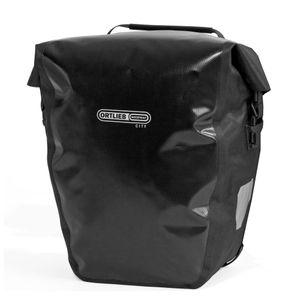 Ortlieb Back-Roller City Fahrrad Hinterradtaschen (Paar) – Bild 2