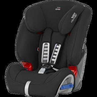 Britax Römer Multi Tech II Kindersitz – Bild 1