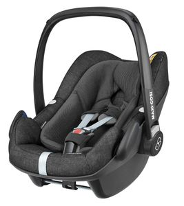 Maxi Cosi Pebble Plus 2018 I-size Babyschale – Bild 1