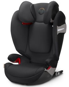 Cybex Solution S-Fix 2018 Child seat
