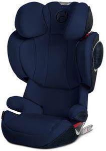 Cybex Solution Z-Fix 2018 Kindersitz
