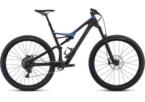 Specialized Stumpjumper Comp Carbon...