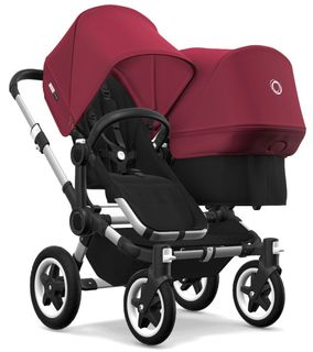 Bugaboo Donkey 2 Duo Core Collection – Bild 11