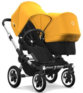 Bugaboo Donkey 2 Duo Core Collection – Bild 17