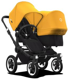 Bugaboo Donkey 2 Duo Core Collection – Bild 6