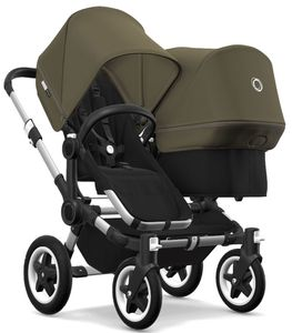 Bugaboo Donkey 2 Duo Core Collection – Bild 9