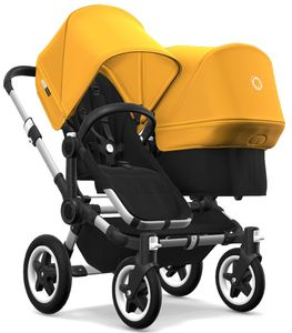 Bugaboo Donkey 2 Duo Core Collection – Bild 12