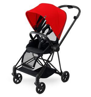 Cybex Mios Kinderwagen 2018 – Bild 11