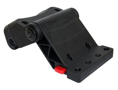 Mountain Buggy Freerider Connector 2 – Bild 1