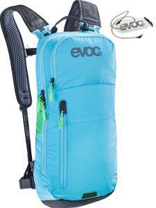 evoc CC 6l backpack + 2l Hydration...