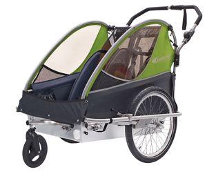 Kindercar Zwillings-Car All-Inkl. – Bild 3