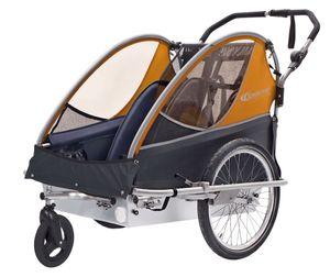 Kindercar Zwillings-Car All-Inkl. – Bild 2