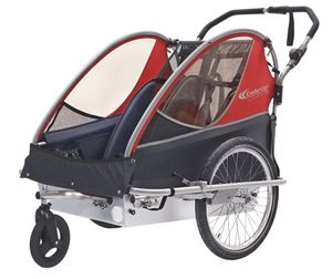 Kindercar Twin Safe L All-Inclusive
