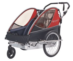 Kindercar Twin  Safe XL All - Inclusive