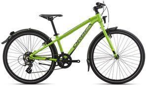 Orbea MX 24 Park Kinderrad MTB in grün