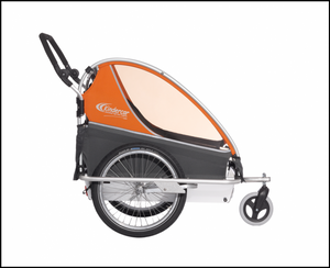 Kindercar Mono Sport Safe All-Inclusive – Bild 1