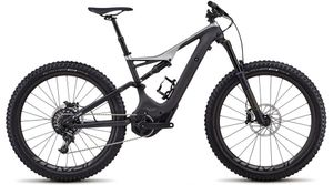 Specialized Men's Turbo Levo FSR Expert...