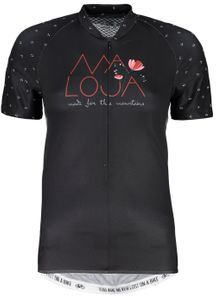 Maloja OrtensiaM. 1/2 Short Sleeve Bike Jersey – Bild 1
