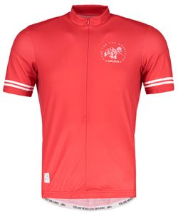 Maloja DomenicM. 1/2 Bike Trikot