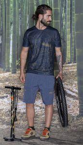 Maloja SentM. Multi 1/2 Multisport Shirt – Bild 6