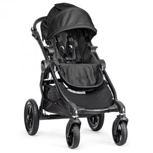 Baby Jogger CITY SELECT®  Black 2018