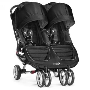 baby jogger CITY MINI™ Double 2018