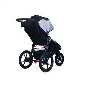 baby jogger SUMMIT™ X3 Single 2018 - Green/Gray – Bild 2