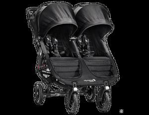 baby jogger CITY MINI™ GT double 2018