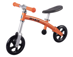 Micro Laufrad G-Bike+ 200mm Orange