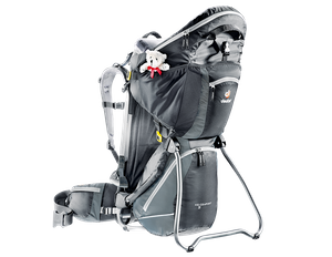 Deuter Kid Comfort 3 Kindertrage Black...