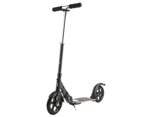 Micro Scooter Flex 200 Roller Black...