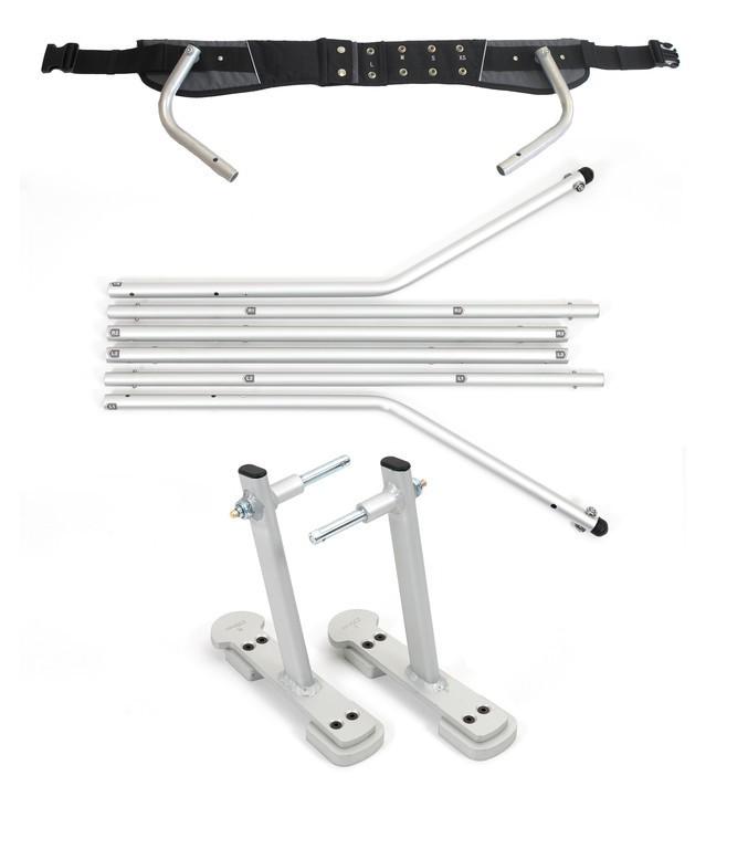 XLC  Ski Adapter Set – Bild